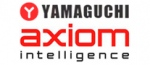 Yamaguchi Axiom - Массажное Кресло - Зырянское